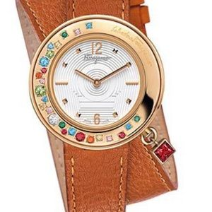 Ferragamo Women's Watch new